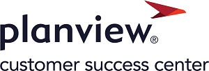 Planview Customer Success Center